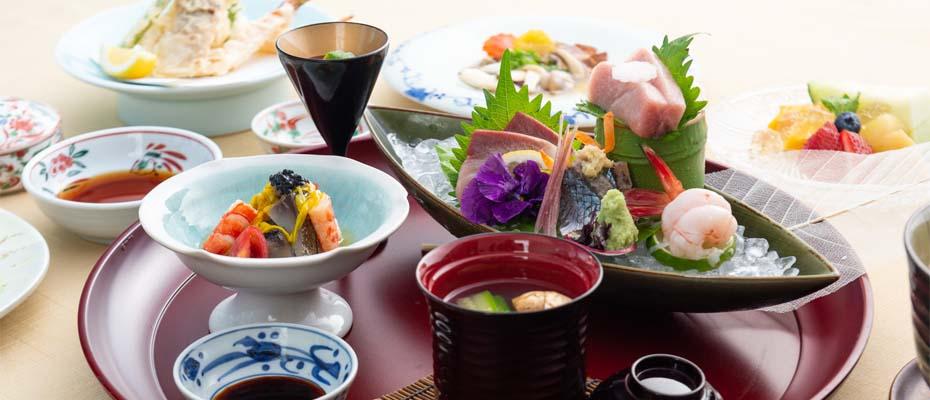 """ห้องอาหารยามาซาโตะ ร่วมฉลองเทศกาลประจำฤดูใบไม้ร่วง """"เทศกาลดอกเบญจมาศ"""""""