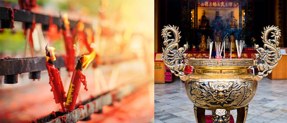 สายบุญเตรียมตัวปักหมุด 8 สถานที่สำคัญ ควรไปเสริมสิริมงคลต้อนรับตรุษจีนปีหมาทอง