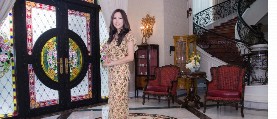 """""""ไอยรา เจมส์"""" ร้านเพชรคนไทย คุณภาพสากล ลำดับต้นๆ ของเมืองไทย"""