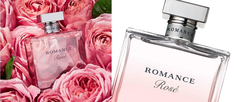 RALPH LAUREN Romance Rose' น้ำหอมสุดหรู ตัวแทนความสดใสของฤดูใบไม้ผลิ