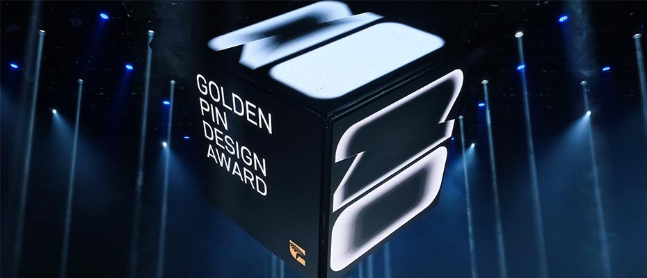 """2 ดีไซเนอร์ไทยพิชิต """"Golden PinDesign Award 2020"""""""