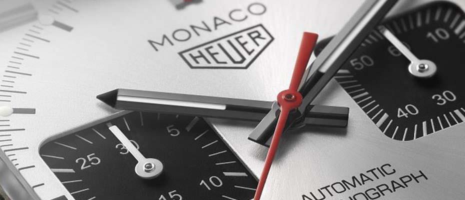 TAG Heuer เอาใจแฟนๆ ด้วยผลงานใหม่ลิมิเต็ดเอดิชั่น TAG Heuer Monaco Titan Special Edition