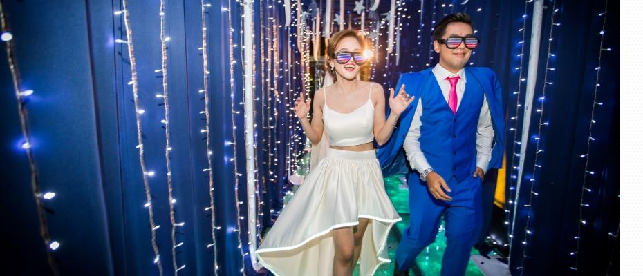 """""""TUNE INTO LOVE"""" โปรโมชั่นแพ็คเกจงานแต่งงานสุดคุ้ม !! ตลอดเดือนมิถุนายนนี้"""