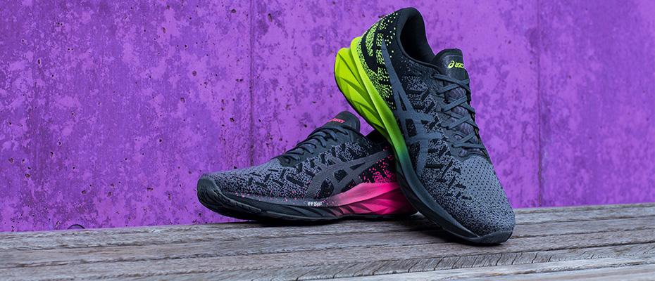 ASICS เปิดตัว DYANABLAST™ รองเท้าที่จะพาทุกคนออกไปวิ่งด้วยความสนุกมากกว่าที่เคย