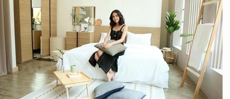 ส่องห้องนอนในฝันสไตล์ญี่ปุ่น !!