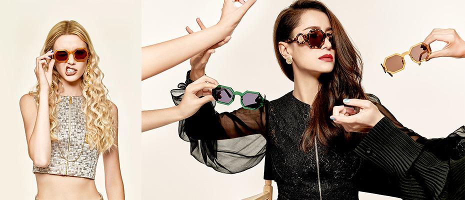 แบรนด์ SIRIVANNAVARI เปิดตัวคอลเลคชั่นแว่นตากันแดดเป็นครั้งแรก