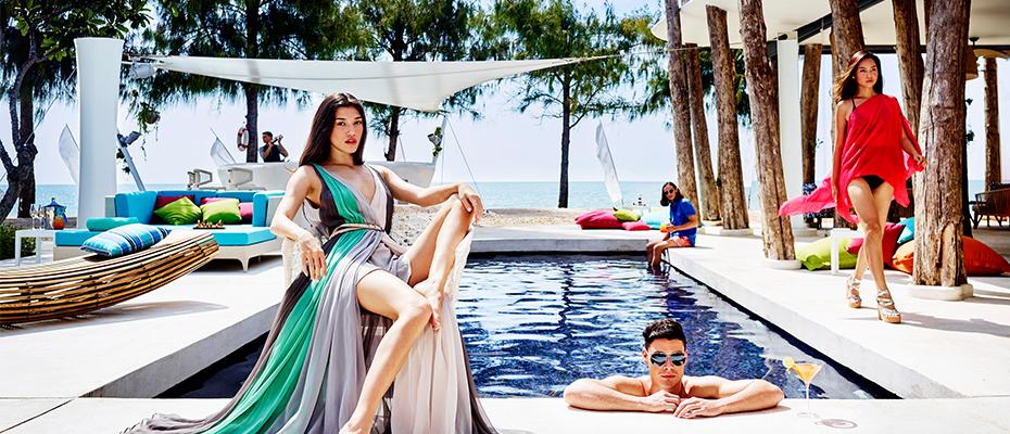 โรงแรมโซ โซฟิเทล หัวหิน  นำเสนอโปรโมชั่นในงานไทยเที่ยวไทย ครั้งที่ 56 ณ ไบเทค บางนา